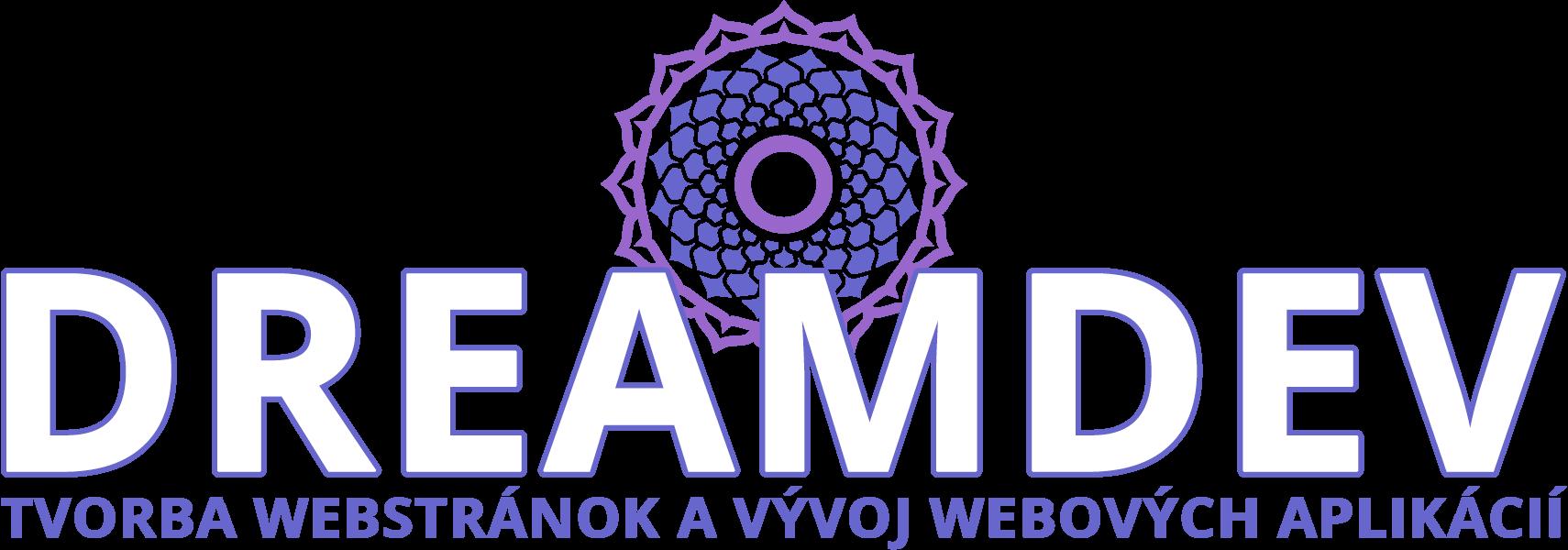 DREAMDEV Tvotba webstránok a vývoj webových aplikácií