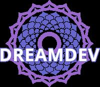 DREAMDEV logo
